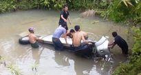 Đề nghị công nhận liệt sỹ cho 2 cán bộ sở GTVT tử nạn trong mưa bão