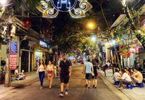Mùa hè, đề nghị không tổ chức phố đi bộ hồ Hoàn Kiếm vào ban ngày