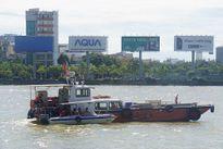 Đã tìm thấy thi thể người chồng mất tích khi nhảy sông Hàn cứu vợ