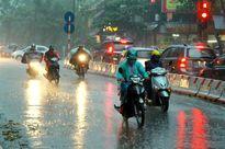 Đợt mưa 'dị thường' sẽ kéo dài 1 tháng ở phía Bắc