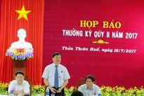 Lăng vợ vua Tự Đức di dời: Phó Chủ tịch UBND tỉnh 'trăn trở'