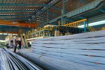 Nhập khẩu sắt thép từ Ấn Độ vì giá cung cấp rẻ