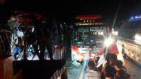 Bình Thuận: Thiết bị giám sát 3 xe bị nạn không hoạt động