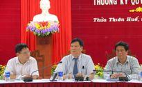 Vụ lăng mộ vợ vua Tự Đức ở Huế: UBND tỉnh chỉ đạo di dời