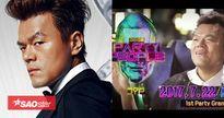 Ông trùm JYP Park Jin Young chơi trội với talkshow riêng quy tụ dàn sao khủng Kpop