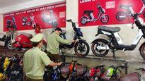 Mối nguy từ xe đạp điện bị làm giả