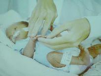 Người mẹ trẻ chiến đấu với ung thư để giữ lại con