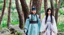 'Khi nhà vua yêu' của Yoona (SNSD) giảm mạnh lượt người xem