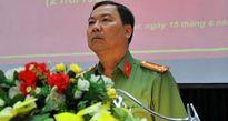 Không có chuyện xử lý Trung úy CSGT chặn xe Trung tướng Võ Văn Liêm