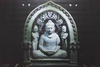Triển lãm ảnh Di sản Phật giáo