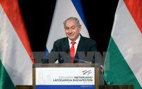 Israel kêu gọi EU đánh giá lại quan hệ với nhà nước Do Thái