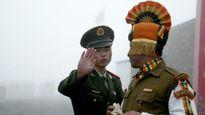 Ấn Độ: Chưa thấy có sự tăng quân lớn của Trung Quốc dọc biên giới