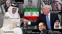 Iran đã mở căn cứ quân sự ở Qatar?