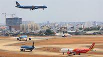 Chính phủ nói về cấp phép hãng hàng không mới