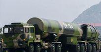 5 siêu vũ khí giúp TQ chiếm ưu thế trước Ấn Độ