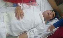 Xót xa chàng trai trẻ sửa mái nhà bị ngã chấn thương sọ não