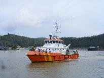 Vụ tàu hàng gặp nạn tại Nghệ An: Tìm thấy thêm một thi thể thuyền viên
