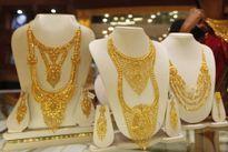 Giá vàng hôm nay 20/7: Vàng bất ngờ giảm mạnh tới 70.000 đồng/lượng