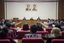 Triều Tiên nêu điều kiện tiên quyết đàm phán hòa giải hai miền