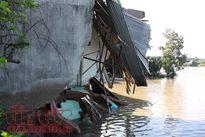 TP Hồ Chí Minh yêu cầu các quận huyện tăng cường kiểm tra nguy cơ sạt lở