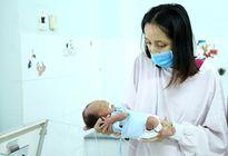 Quyết hoãn điều trị ung thư khi thai 27 tuần để đợi con chào đời của cô giáo trẻ khiến triệu người cảm phục