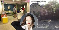 Kim Tae Hee vác bụng bầu 5 tháng cùng Bi Rain đi sắm đồ nội thất