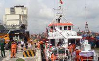 Tìm thấy thêm 1 thi thể thuyền viên trong khoang tàu VTB 26, ở độ sâu 10m