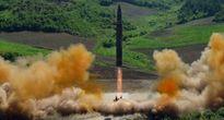 Triều Tiên có thể sắp thử tên lửa đạn đạo liên lục địa lần 2