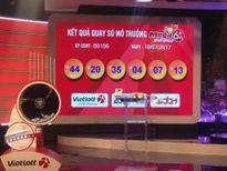 Bà Rịa - Vũng Tàu là nơi bán vé Jackpot 132 tỷ đồng