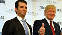 Con trai, con rể Tổng thống Mỹ sắp điều trần về quan hệ với Nga