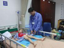 Hàng loạt trẻ mắc sùi mào gà: Thêm 11 bé trai ở Hưng Yên nhập viện