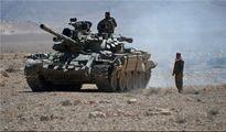 Tiêm kích Nga yểm trợ, Syria dội hỏa lực vào khủng bố ở biên giới Lebanon