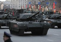 Xe tăng Nga 'đè bẹp' Mỹ-NATO nếu nổ ra chiến tranh