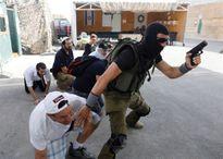 Israel mở cửa trại huấn luyện chống khủng bố cho du khách