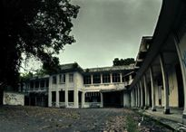 Những bệnh viện ma ám đáng sợ: 50 bệnh nhân cùng tầng 4 tử vong