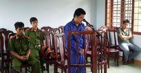 Quảng Ngãi: Nhận án 3 năm tù vì giả danh hình cưỡng đoạt tài sản