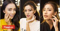 Hậu trường tập 7 'lạnh như băng' bởi hóa thân Snow Girls của top 7 The Face