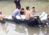 Hai cán bộ ở Nghệ An tử vong trong cơn bão: Đề nghị công nhận là liệt sĩ