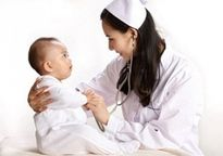 Cảnh giác với chứng viêm bàng quang ở trẻ em