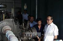 Đề xuất xây dựng nhà máy điện từ rác công suất 20 MW