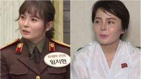 Sao trên truyền hình Hàn Quốc 'trở về' Triều Tiên