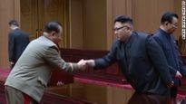 Vệ tinh Mỹ: Triều Tiên 'đột phá' phóng tên lửa liên lục địa từ tàu ngầm?