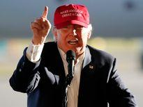 6 tháng 'bão táp' của ông Trump ở Nhà Trắng