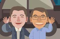 Hành trình vượt mọi giới hạn của Tổng giám đốc công nghệ Uber toàn cầu