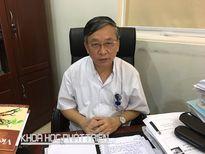 PGS-TS Nguyễn Tiến Quyết: Ghép tạng ở Việt Nam rẻ nhưng dân vẫn khó chi trả