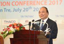 Thủ tướng dự Hội nghị xúc tiến đầu tư quê hương xứ Dừa