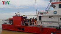 Thêm một thuyền viên được tìm thấy trong tàu VTB 26