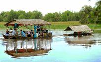 Vườn quốc gia Tràm Chim - điểm du lịch nổi bật ở Đồng Tháp