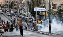 Cảnh sát Israel bắt giữ lãnh đạo đảng Fatah ở Jerusalem