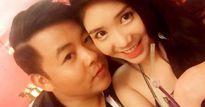Trước chia tay, Quang Lê và Thanh Bi lộ ảnh mặn nồng thế này